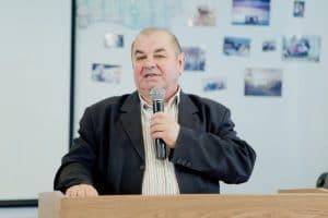 """Сергей Цвор в гостях у """"Путь жизни"""""""