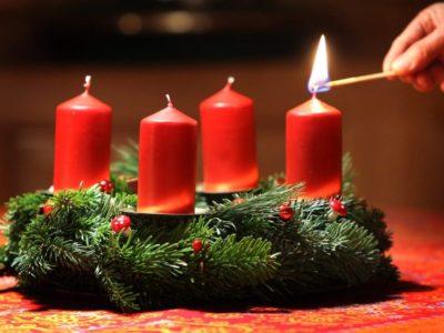Адвент – прекрасная традиция ожидания Рождества