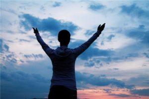 Время поклоняться Господу