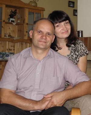 Свидетельство  Галины Кононович