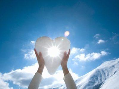 Открывайте сердца перед Богом
